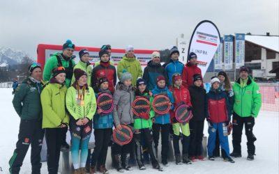 1. Deutscher Schülercup Reit im Winkl