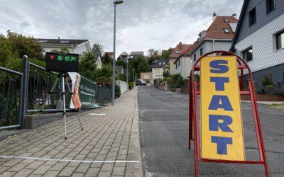 """Offene Zella-Mehliser Stadtmeisterschaft im """"TREPPENLAUF"""""""