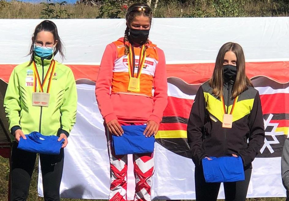 DSV-Schülercup und Thüringer Schülercup Nordische Kombination/Skispringen