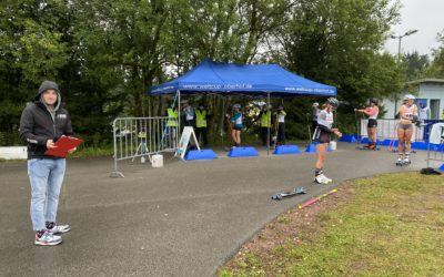 Internationales Langlaufwochenende vom 17.-19.09.2021